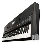 Yamaha Psr E 463 Keyboard Brand New | Musical Instruments for sale in Nairobi, Nairobi Central