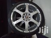 16 Inches Enkei Rims On P205 40z R16 79w | Vehicle Parts & Accessories for sale in Nairobi, Lower Savannah