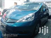 New Honda Shuttle 2012 Blue | Cars for sale in Mombasa, Ziwa La Ng'Ombe