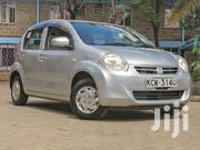 Toyota Passo 2012 Silver | Cars for sale in Nairobi, Nairobi West