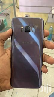 Samsung Galaxy S8 64 GB Black | Mobile Phones for sale in Mombasa, Majengo