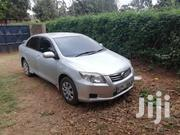 Toyota Allion 2011 White | Cars for sale in Nakuru, Naivasha East