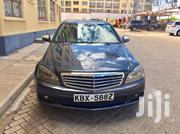 Mercedes-Benz C180 2007 Gray | Cars for sale in Nairobi, Nairobi West