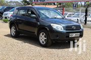Toyota RAV4 2006 Green | Cars for sale in Kiambu, Township E