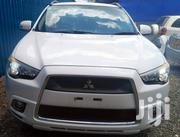 Mitsubishi RVR 2011 2.0 White | Cars for sale in Nairobi, Nairobi West