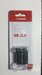 Canon Battery NB-2LH | Cameras, Video Cameras & Accessories for sale in Nairobi, Nairobi Central