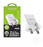 Oraimo Ultra Fast Charge. | Accessories for Mobile Phones & Tablets for sale in Nairobi, Nairobi Central
