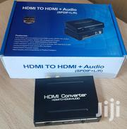 Spdif Hdmi Splitters | Networking Products for sale in Nairobi, Nairobi Central