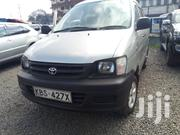 Toyota Townace 2004 Silver | Cars for sale in Nairobi, Nairobi Central
