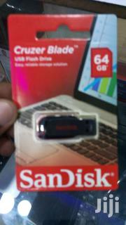 Sandisk 64gb Flash Disk | Computer Accessories  for sale in Nairobi, Nairobi Central