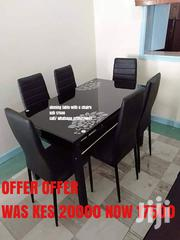 6 Seater Dinning Table | Furniture for sale in Nairobi, Parklands/Highridge