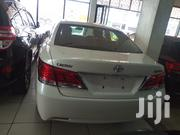 Toyota Crown 2013 White | Cars for sale in Mombasa, Shimanzi/Ganjoni