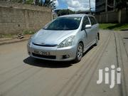Toyota Wish 2003 Silver | Cars for sale in Nairobi, Nairobi West