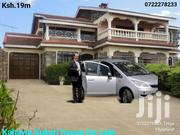 Kahawa Sukari Estate Lavish 5br House for Sale | Houses & Apartments For Sale for sale in Nairobi, Kahawa West
