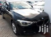 BMW 116i 2012 Black | Cars for sale in Mombasa, Shimanzi/Ganjoni