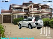 Kahawa Sukari 15 Years Old House for Sale | Houses & Apartments For Sale for sale in Nairobi, Nairobi Central