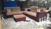 L Shaped 7 Seater | Furniture for sale in Nairobi, Ngara