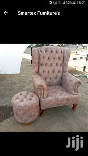 Arm Chair Single Set | Furniture for sale in Nairobi, Ngara