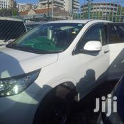 Honda CR-V 2013 White | Cars for sale in Mombasa, Shimanzi/Ganjoni