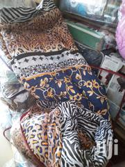 Warm 5*6 Cotton Duvets With A Matching Bed Sheet And Two Pillow Cases | Home Accessories for sale in Nairobi, Imara Daima