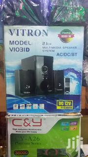Hifi Systems Subwoofers | Audio & Music Equipment for sale in Nairobi, Nairobi Central