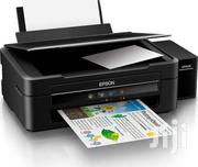Epson L382 Multifunction Inkjet Printer | Computer Accessories  for sale in Nairobi, Nairobi Central