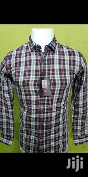 Men Casual/Official Checked Shirts | Clothing for sale in Nairobi, Nairobi Central