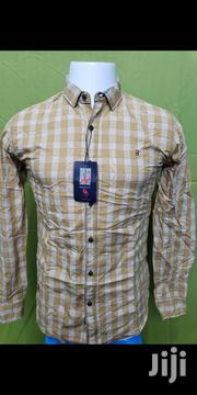 Men Official/Casual Checked Shirts | Clothing for sale in Nairobi, Nairobi Central
