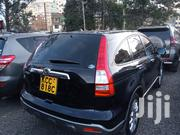 Honda CR-V 2007 Black | Cars for sale in Nairobi, Nairobi Central