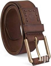 Genuine Leather Belts Quick Sale | Clothing Accessories for sale in Nairobi, Nairobi Central