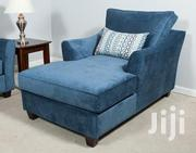 Simple Modern Quality 1 Seater Chaise Lounge | Furniture for sale in Nairobi, Ngara
