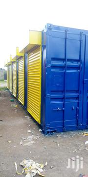 "Fabricated 40""Ft"" Container For Sale 