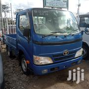 New Toyota Dyna 2012 Blue | Trucks & Trailers for sale in Nairobi, Kasarani