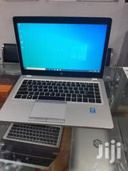 New Laptop HP EliteBook Folio 9480M 8GB Intel Core i5 HDD 500GB | Laptops & Computers for sale in Nairobi, Nairobi Central