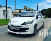 New Toyota Yaris 2012 SE Hatchback Automatic White | Cars for sale in Mombasa, Shimanzi/Ganjoni