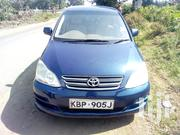 Toyota Ipsum 2004 Blue | Cars for sale in Mombasa, Changamwe