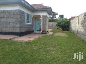 A Very Spacious 3 Bedroom Master Ensuite Bungalow in Ongata Rongai
