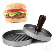 Non Stick Grill BBQ Burger Press Hamburger Patty Mould Maker | Restaurant & Catering Equipment for sale in Nairobi, Nairobi Central
