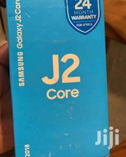 New Samsung Galaxy J2 Core 8 GB Black | Mobile Phones for sale in Nairobi, Nairobi Central