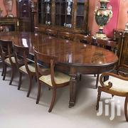 12 Seater Mahogany Dining Tables | Furniture for sale in Nairobi, Nairobi Central