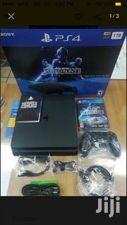 Sony Playstation 4 PRO 1TB Black   Video Game Consoles for sale in Mombasa, Changamwe