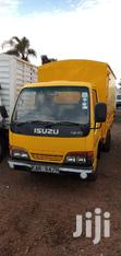 Isuzu NKR 2002 Yellow | Trucks & Trailers for sale in Kasarani, Nairobi, Kenya