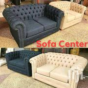 Stylish Modern Quality Mix and Match 4 Seater Chesterfield Sofa | Furniture for sale in Nairobi, Ngara