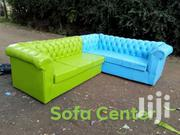 Stylish Modern Unique 6 Seater Chesterfield Corner Sofa | Furniture for sale in Nairobi, Ngara
