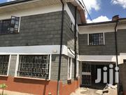 Well Maintained 3 Bedroom PLUS Dsq Maisonette in Lavington | Houses & Apartments For Rent for sale in Nairobi, Lavington