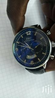 Mechanical Movement Unique Quality Iwc | Watches for sale in Nairobi, Nairobi Central