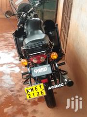 Bajaj Boxer 2019 Black | Motorcycles & Scooters for sale in Nyamira, Manga