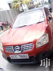 Nissan Dualis 2008 Red | Cars for sale in Mombasa, Tudor