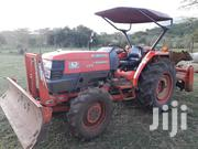 Kubota L4508 4WD, 45hp Direct Injection | Farm Machinery & Equipment for sale in Kiambu, Kijabe