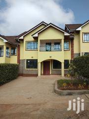 Town House to Let in Ngong Kibiko | Houses & Apartments For Rent for sale in Kajiado, Ngong